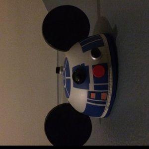 Disney R2-D2 Ears